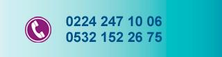Idea Klinik Bursa Telefon